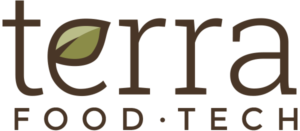 Logo TERRA Food-Tech 600 color