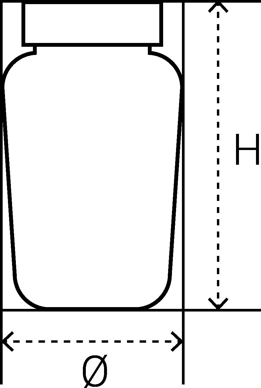 Capacità produttiva - Contenitori 1