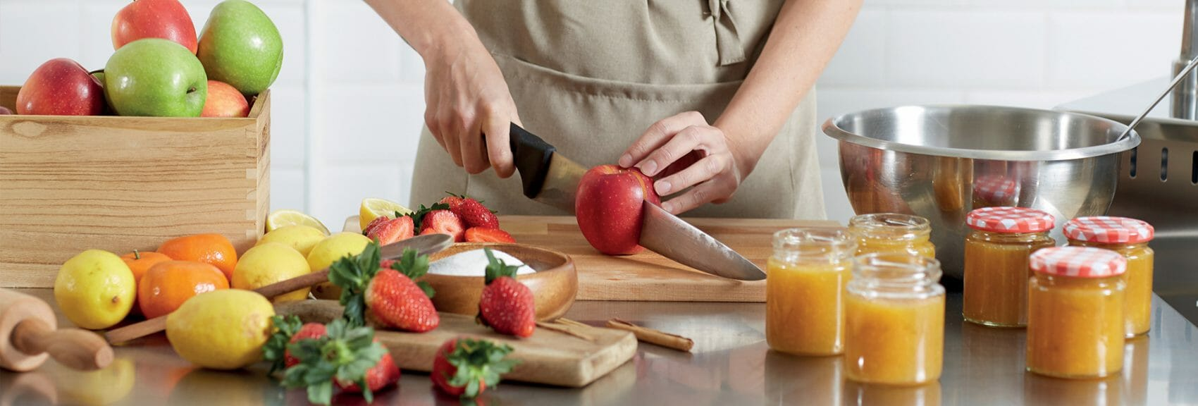 Pasteurización con autoclaves TERRA Food-Tech
