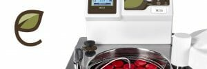 TERRA Food-Tech® benchtop and vertical autoclaves for sterilization.