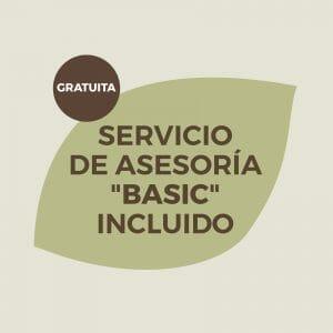 Servicio de asesoría estándar incluido con la compra de cualquier modelo de autoclave