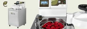 Autoclaves verticales TERRA Food-Tech, una oportunidad de negocio para restauradores, cocineros y chefs para la elaboración de platos preparados y conservas gourmet.