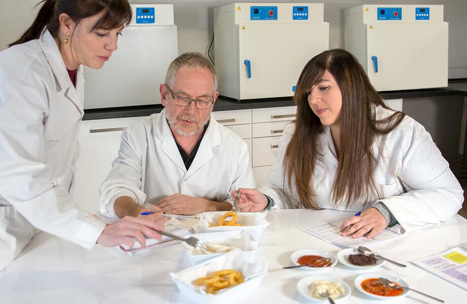 Caso de éxito de BDN Food Ingeniería Alimentaria
