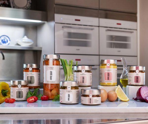 Negocio de conservas gourmet para la alta cocina