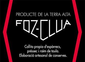 Logo d'Espárragos Foz-Clua.